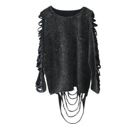 Women's Gothic Blouse