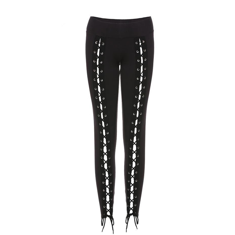 Gothic Leggings