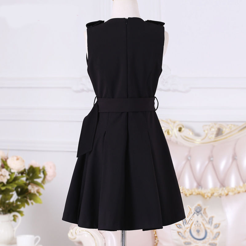 Women's Black Dress