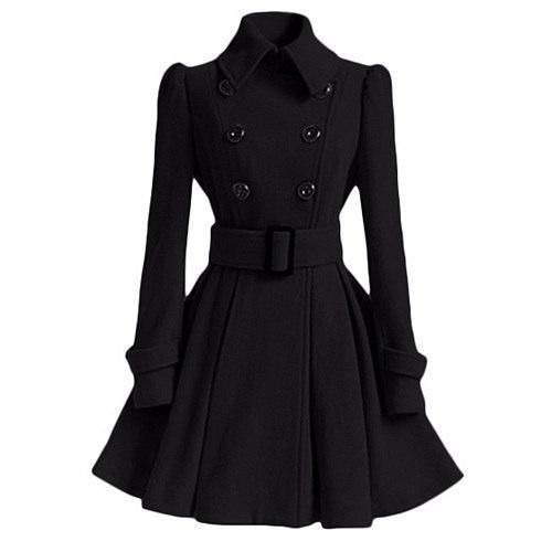 Women's Trench Coat