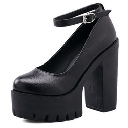 Gothic Shoes