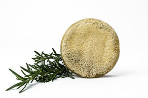 Rosemary Loofah Soap - Reveal Naturals