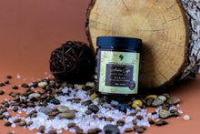 Load image into Gallery viewer, Arabica coffee  Infused with Dead Sea Salt scrub - Reveal Naturals