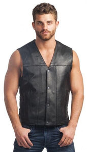 Why Bikers Wear Vests- Reasons Unveiled