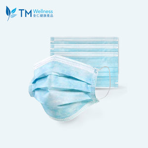 外科口罩 Surgical Mask - Trinity Medical Centre 全仁醫務中心