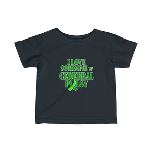 Infant Cerebral Palsy Awareness Tee - ImagineWe Publishers