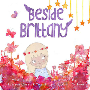 Beside Brittany - ImagineWe Publishers