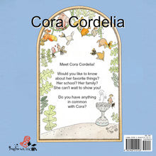 Load image into Gallery viewer, Cora Cordelia - ImagineWe Publishers