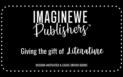 ImagineWe Publishers Gift Cards - ImagineWe Publishers