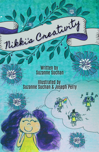 Nikki's Creativity - ImagineWe Publishers