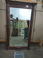 Load image into Gallery viewer, WOODEN MIRROR FRAME