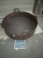 Load image into Gallery viewer, IRON FIRE BOWL