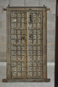 Shekhavati Haveli Door