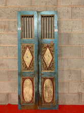 Load image into Gallery viewer, WOODEN JALI DOOR ONLY