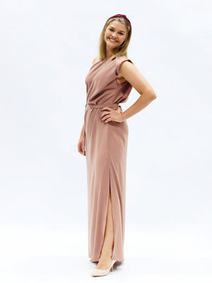 Katri Niskanen Tulip Evening Dress