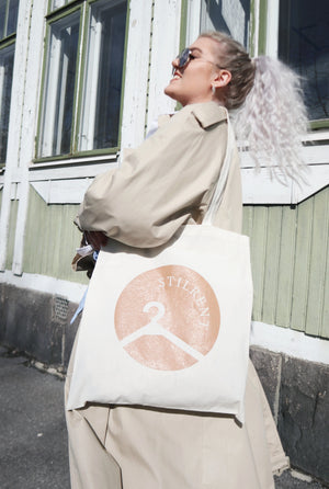 Stilrent Tote Bag