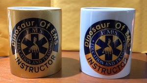 DOEMS INSTRUCTOR MUGS
