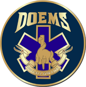 PAIRING DOEMS CHALLENGE COINS 2018 + 2020 editions