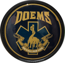 Load image into Gallery viewer, TAKE YOUR PICK...DOEMS Hitch Cover