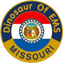 Load image into Gallery viewer, MISSOURI CHAPTER 10 CHALLENGE COIN