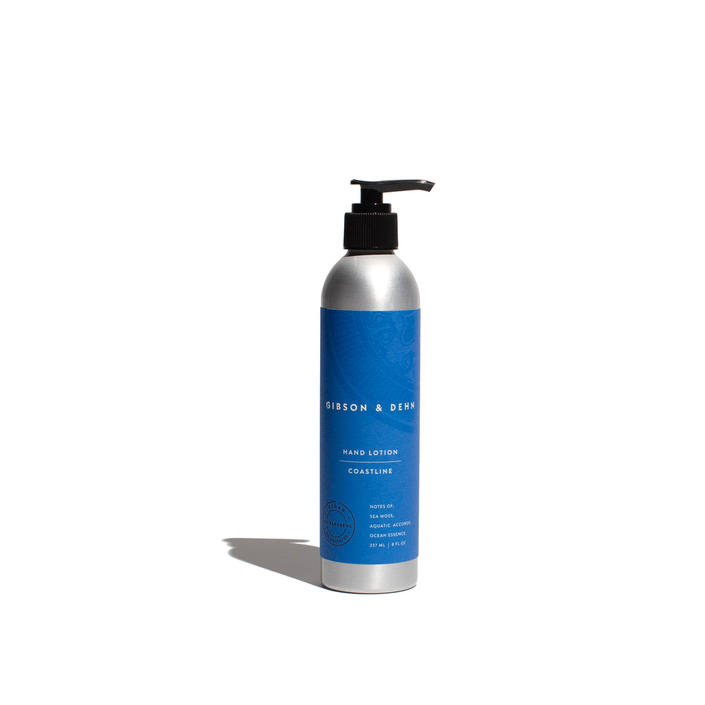COASTLINE LOTION