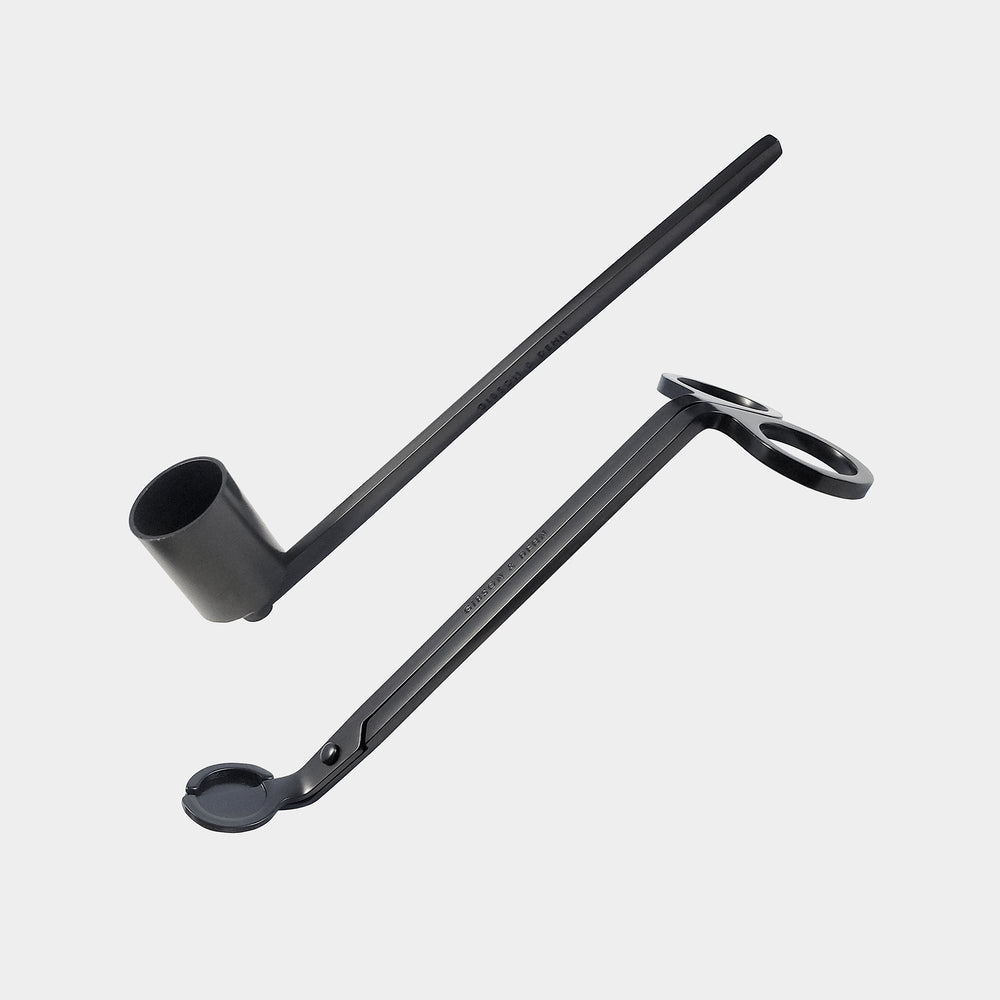 SNUFFER AND TRIMMER