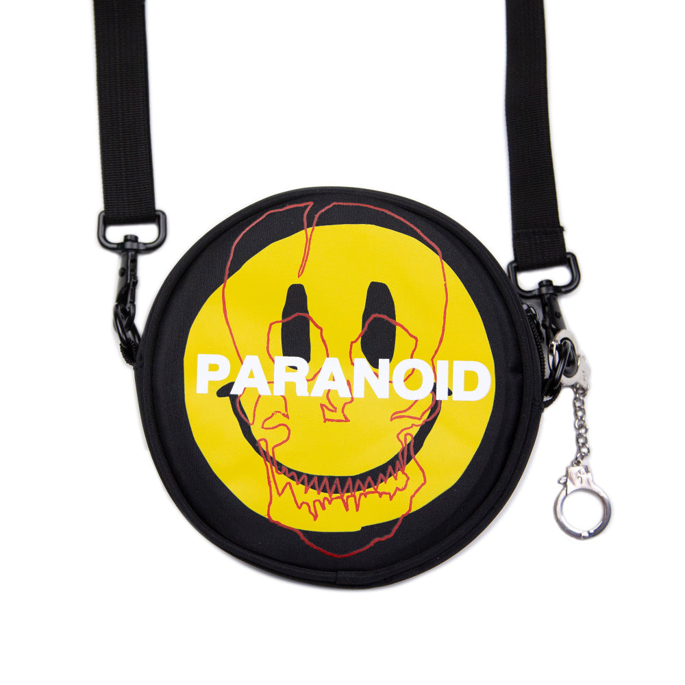 PARANOID SHOULDER BAG