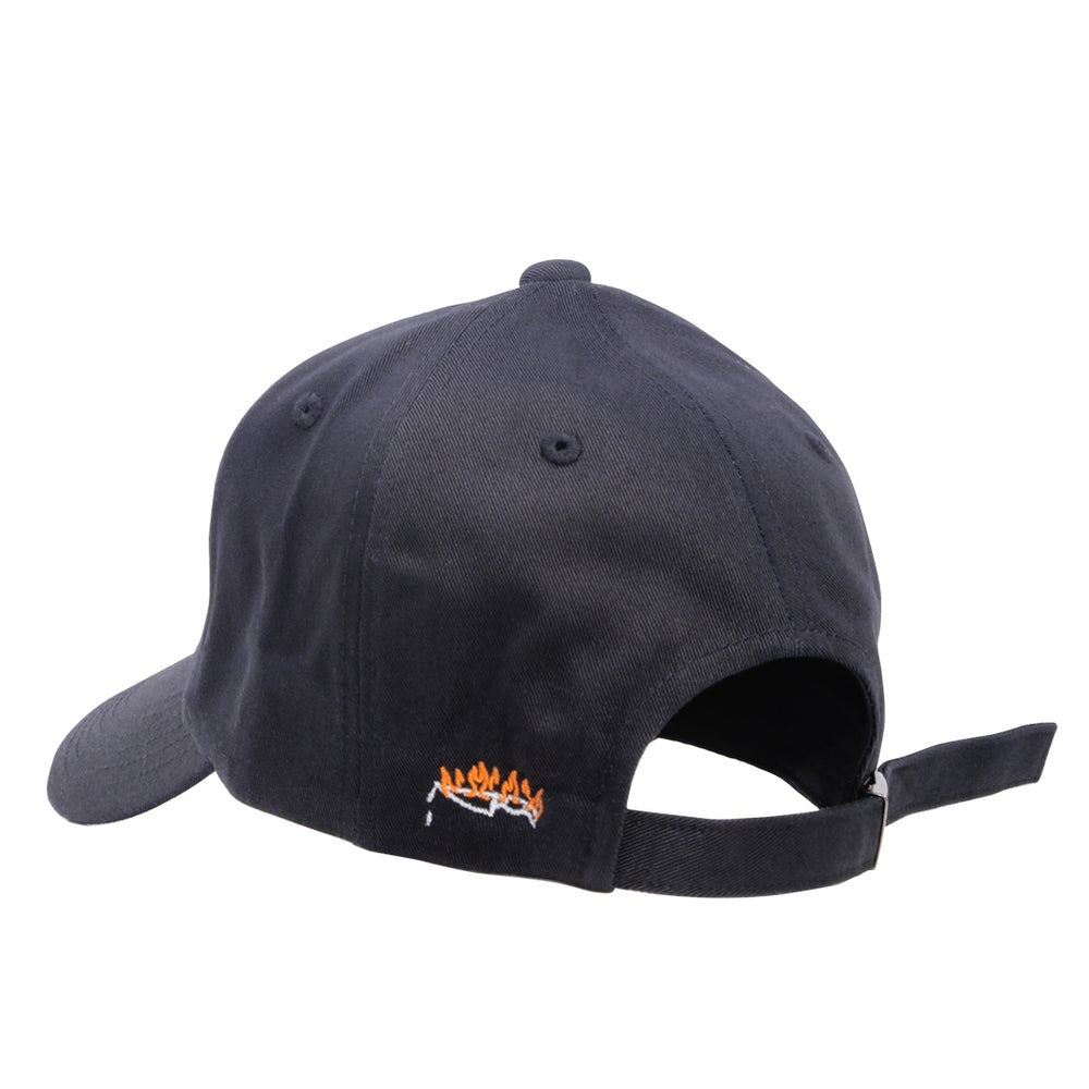 DYING CAP (BLACK)
