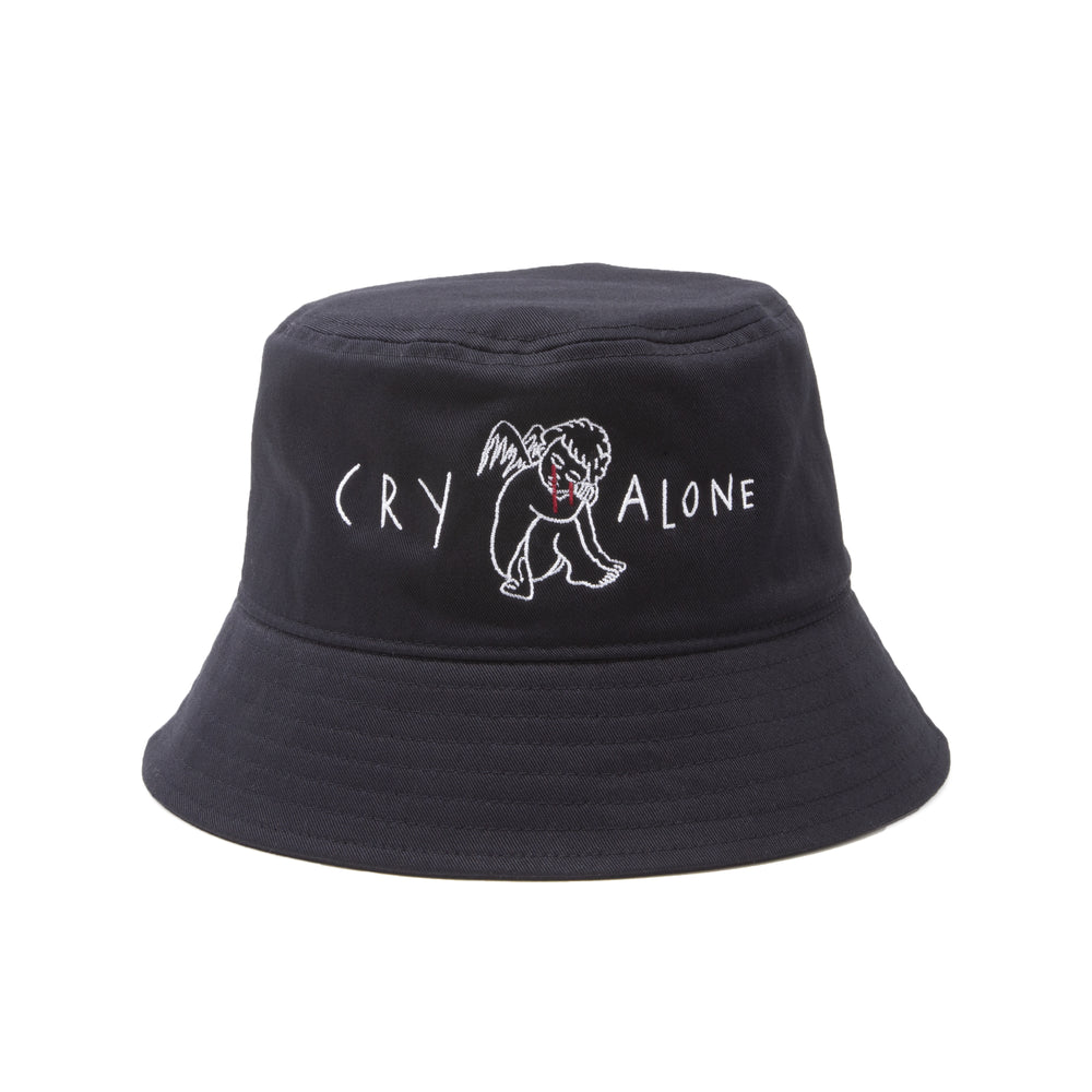 """CRY ALONE"" BUCKET"