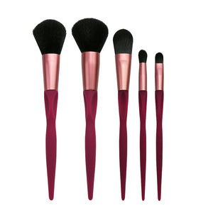 Complete Complexion Collection in Merlot