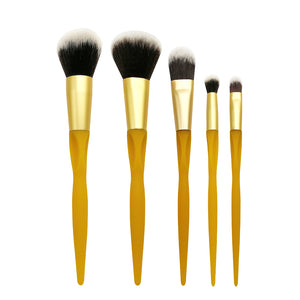 Complete Complexion Collection in Gold