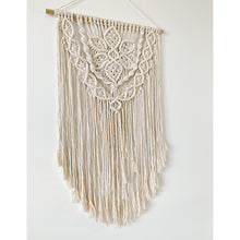 Load image into Gallery viewer, Nora Macrame Wall Hanging