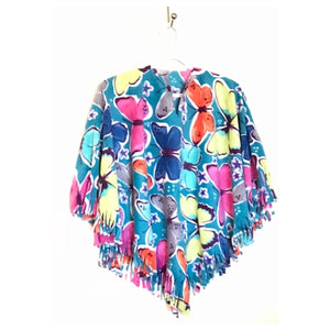 Toddler/Kids Poncho