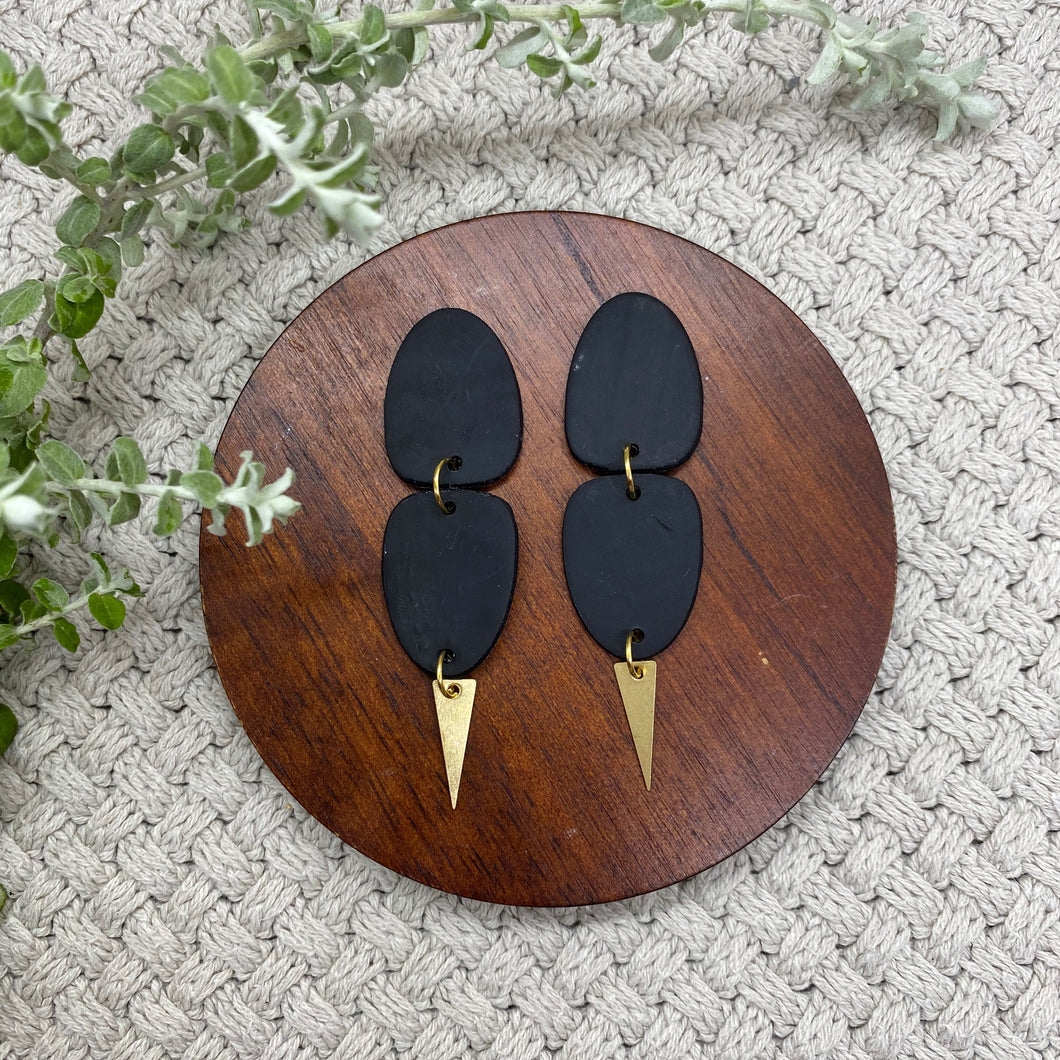 Freya Statement Earrings