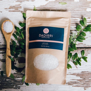 Large Bath Soak
