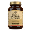 Vegan Digestive Enzymes Tablets (4756439629883)