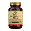 Zinc Picolinate 22 mg Tablets - Pack of 100
