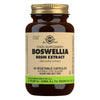Solgar Boswellia Resin Extract Vegetable Capsules - Pack of 60