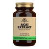 Solgar Acai Extract Softgels - Pack of 60 (4743850524731)