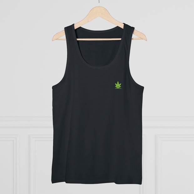 Cannafit Specter Tank Top - Cannafitshop