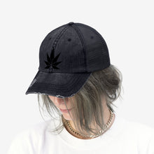 Load image into Gallery viewer, Unisex Trucker Hat - Cannafitshop