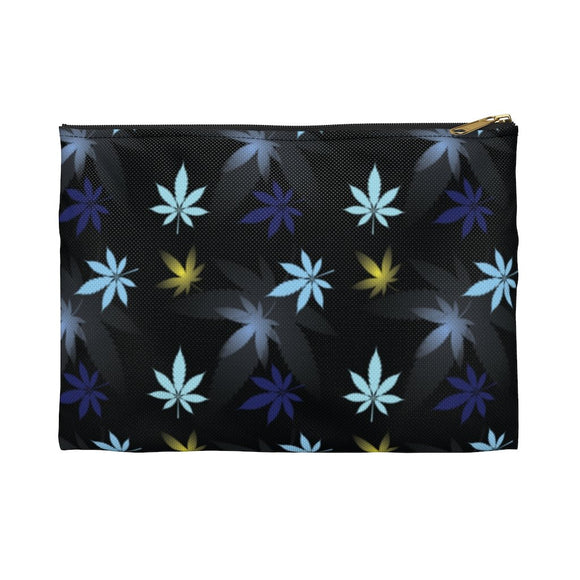 Chasing The Blues Accessory Pouch - Cannafitshop