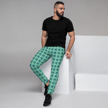 Load image into Gallery viewer, Green Land Men's Joggers - Cannafitshop