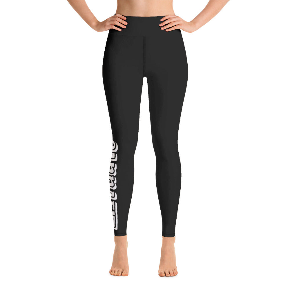 Cannafit Yoga Leggings - Cannafitshop