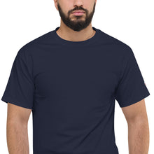 Load image into Gallery viewer, Cannafit Men's Champion T-Shirt - Cannafitshop