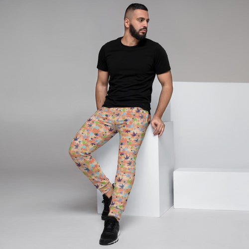 Fall Men's Joggers - Cannafitshop