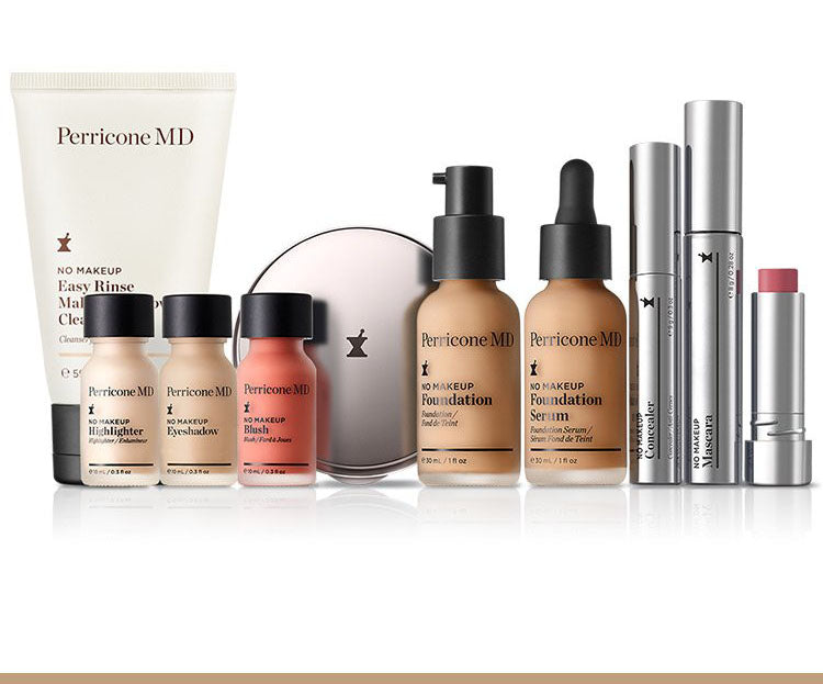 No Makeup skincare kits