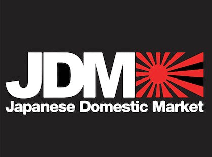 JDM LOGO PROJECTOT LIGHTS Nr.05 (quantity 1 = 1 sets/2 door lights)