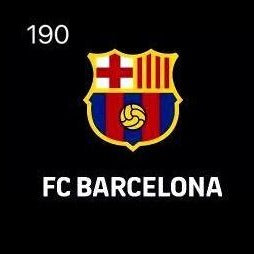 FC BARCELONA Logo Nr.250  (quantity 1 = 2 Logo Films /2 door lights)