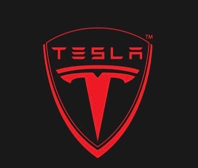 Tesla Nr. 28(quantity 1 = 1 sets/2 door lights)